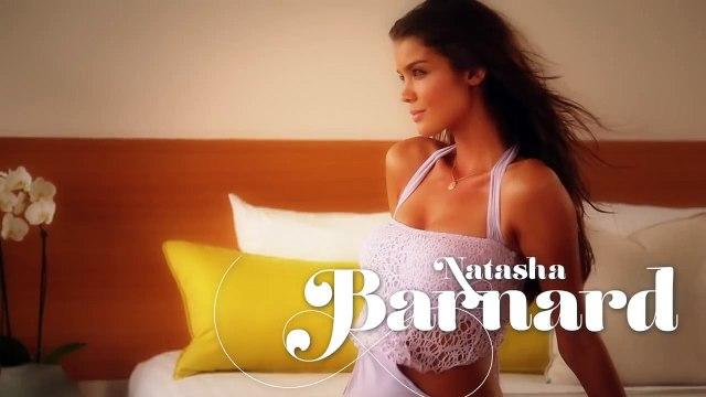 Swim Daily, Natasha Barnard Q&A
