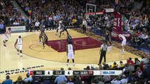 NBA Recap Indiana Pacers vs Cleveland Cavaliers | February 29, 2016 | Highlights