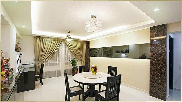 Office Design Singapore