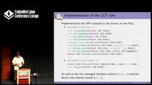 Common Clock Framework How To Use It - Gregory Clement, Free Electrons