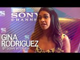 Gina Rodriguez: I'm enjoying my time with Jane the Virgin