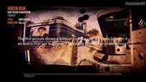 Black Ops 2 Zombies TranZit  UPDATE  - SECRET SECOND BUS EASTER EGG & SECOND PATH THEORY!!!