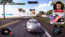 MERCEDES-BENZ 300 SLR PERF TUNING   The Crew
