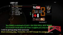 NEW   FREE Black Ops 2 PRESTIGE MASTER GLITCH AFTER PATCH TUTORIAL - Unlock EVERYTHING - PS3   XBOX