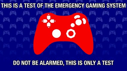 ARKADAS TEST OF THE EMERGENCY GAMING SYSTEM