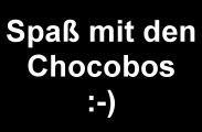 Let's Play Final Fantasy VIII - FF8 Deutsch Chocobo Spa