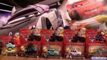 5 Cars Toon Diecast iScreamer Rodney the Rocker Heavy Metal Mater Tormentor Disney Pixar toys