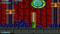 Awful Videogames: Captain Planet and the Planeteers Review