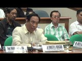 Trillanes: Binay camp buying silence of witness