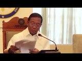 Binay breaks silence on carpark row, accuses Trillanes of witness intimidation