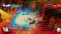 Dragon Ball Xenoverse Gameplay Trailer (PlayStation 3/Xbox 360/PC/PS4/Xbox One)