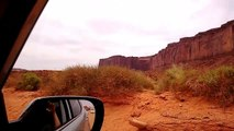 USA Road Trip 2014 - Monument Valley, Utah