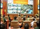 Đại Hoạ mất nước - Quân Đội Không còn sức Chống Trung Quốc - Tham Nhũng tràn lan trong nội Bộ