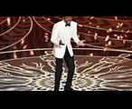 Host Chris Rock Rapped Over Asian American Joke Oscars 2016. - YouTube