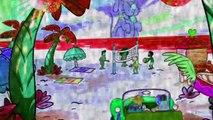 Goodbye Gravity Falls - Gravity Falls Weirdmageddon Part 3 #GravityFinale