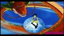 DBGT - English Opening Remastered [HD]