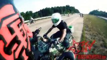Motorcycle CRASH Compilation Video 2016 Stunt Bike CRASHES Motorbike ACCIDENT Stunts FAIL GONE BAD