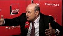"""Jean-Marie Le Guen : """"L'alternative au social-réformisme, c'est la droite ou l'extrême-droite"""""""