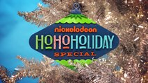 Ho Ho Holiday Special   Behind the Scenes   Nick