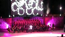 The Red Army Choir MVD - The Barber of Seville (Carthage Festival)
