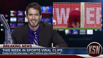 Kid Snippets News- Viral Sports Clips (Imagined by Kids)