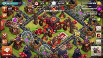 Clash of Clans | 600,000 BARBARIANS | Best + Funniest Moments in CoC