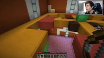 Minecraft | ASTRONAUT SPACE TRAINING!! | Custom Map