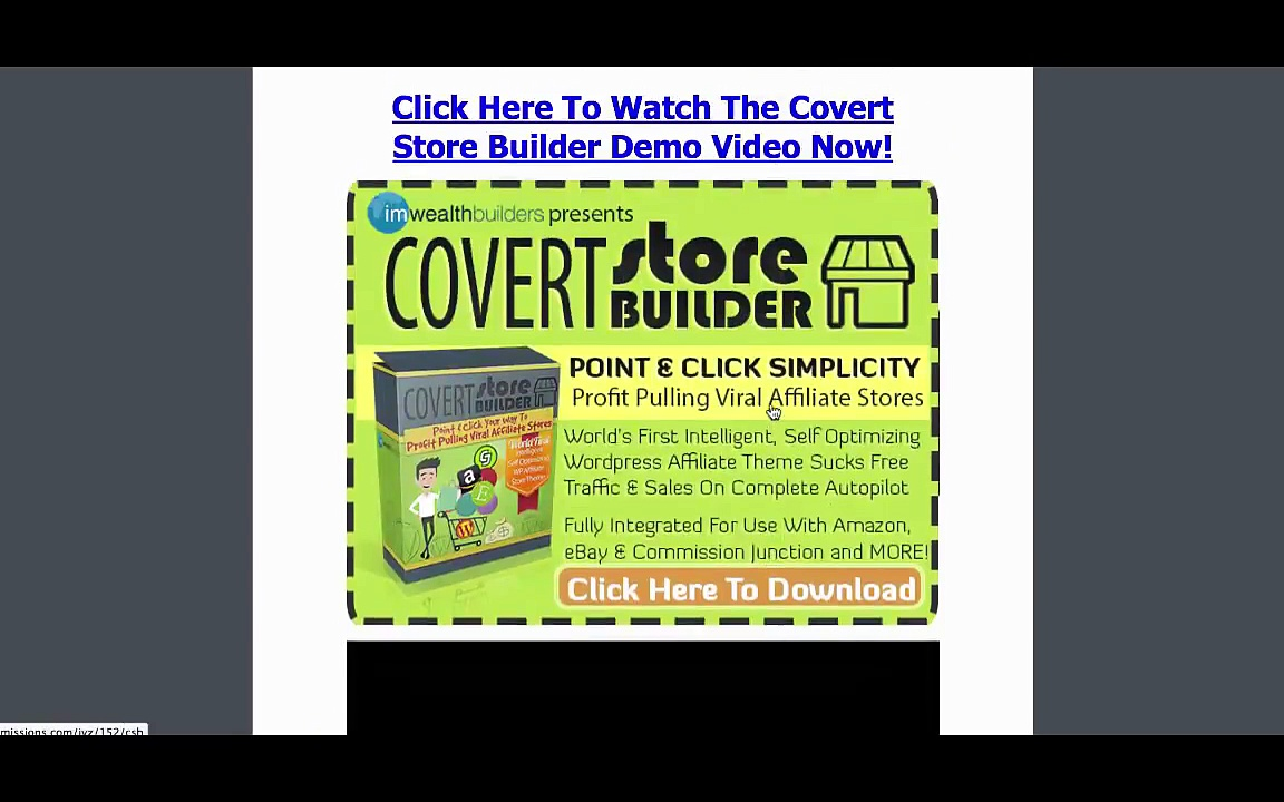 Covert Commissions Reviews – Covert Commissions