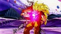 DBZ Goku VS Janemba Part 3 HD 1080p Blu-Ray