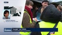 """Catherine Génisson, sénatrice du Pas-de-Calais, revient sur l'évacuation de la """"Jungle"""" de Calais"""