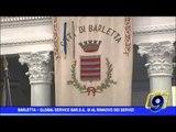 Barletta | Global Service Barsa, sì al rinnovo dei servizi