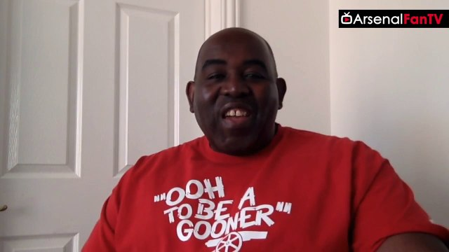 A Message To The Arsenal Bottlers | Robbie Reacts Man Utd 3 Arsenal 2