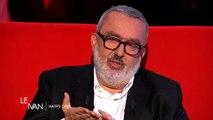 TV :  Emu, Dominique Farrugia évoque la mort de son père sur le divan de Marc-Olivier Fogiel !
