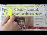 'L'Italia guidi la missione in Libia', giunge l'ok dagli USA, Rassegna Stampa 1 Marzo 2016