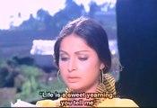 Pal Pal Dil Ke Paas Kishore Kumar Black Mail Kalyanji Anandji  Rajinder Krishan-HD
