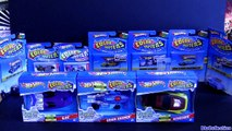 10 color changers cars colour shifters Hot Wheels Water toys how-to carstoys rev