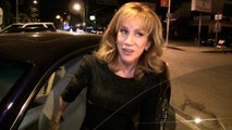 Kathy Griffin -- Melissa Rivers -- Kathy Griffin 'S*** on My Mother's Legacy'