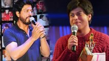 Shahrukh Khan's Make-Up In FAN Took 6 Hours Everyday