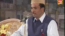 AlHaaj Khursheed Ahmed - Jashn e Aamad Rasool