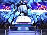 entrata lashley wwe sd vs raw 2007