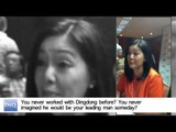 Maricel Soriano lets go, moves on