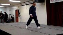 February 2015 Chinese New Year Demo- Michigan Shaolin Wugong Temple