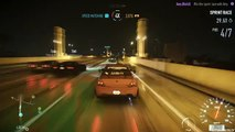 Need for Speed 2015 How to Tune Your Car (NFS Handling Tuning)