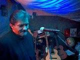 Thierry Chante Ceux qui parlent aux étoiles 2002 Johnny Hallyday
