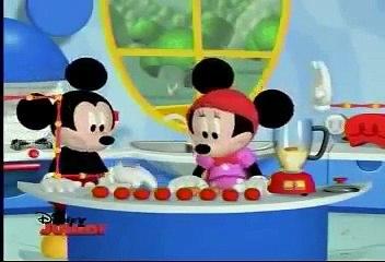 La casa de Mickey Mouse en español capitulos completos Minnie Caperucita Roja Part 2