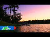 Kinh hoàng thi thể nổi trên hồ Xuân Hương   LTV