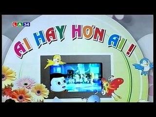 Ai hay hơn ai số 211 : Ban Mai - Tia Nắng   LATV