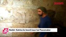 Who has become a peacemaker between Ranbir Kapoor & Katrina Kaif - Bollywood Gossip