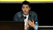 Atelier Transgenre 2 - Genre et construction du risque d'infection par le VIH dans les parcours trans, Emmanuelle Beaubatie