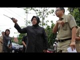 ICW : Jangan Sampai Kasus Risma Jadi Komoditas Politis